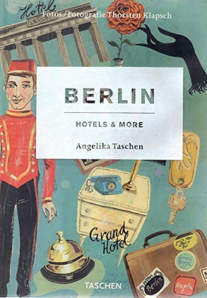 Berlin. Hotels & more