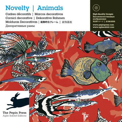 Novelty Prints. Incluye CD