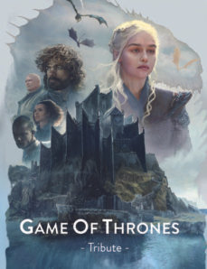 Game of Thrones. Tribute