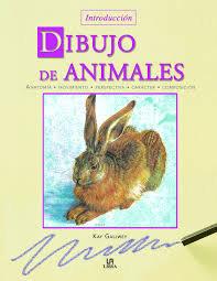 Dibujo de Animales. Introducción