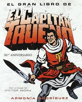 El gran libro del Capitán Trueno