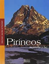 Pirineos montaña y luz