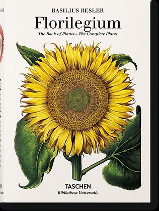 Florilegium. The Book of Plants