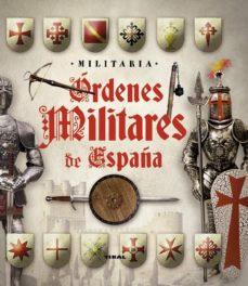 Órdenes militares de España