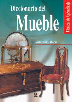 Diccionario del mueble
