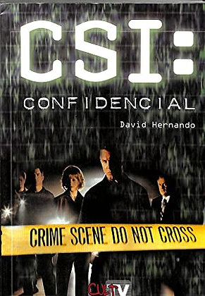 CSI Confidencial