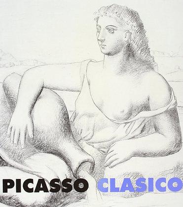 Picasso clásico