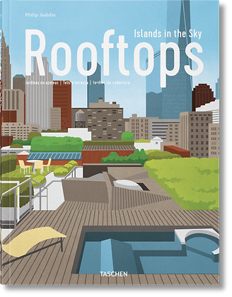 Rooftops. Azoteas Urbanas