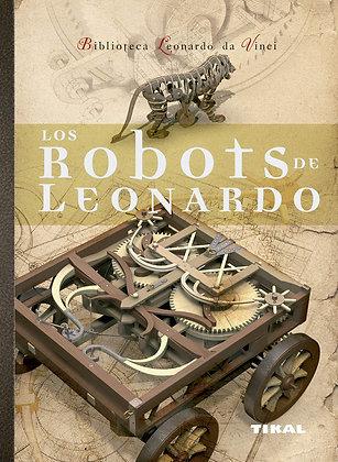 Los robots de Leonardo Da Vinci