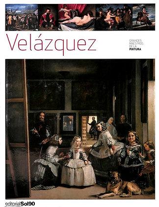 Velázquez (Maestros de la pintura)