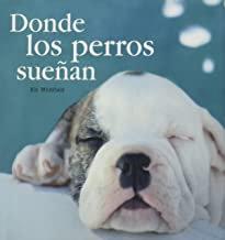 Donde los perros sueñan