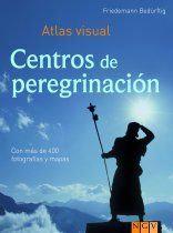 Centros de peregrinación (Atlas visual)