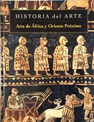 Arte de áfrica y Oriente Próximo