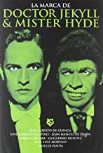 La marca de Doctor Jekyll & Mister Hyde