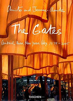 The gates. Central Park, NewYork city, 1979-2005