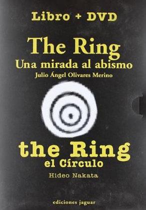 The Ring.  Libro+CD