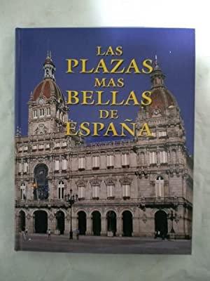 Las plazas más bellas de España