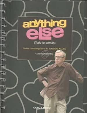 Anything else (Todo lo demás)