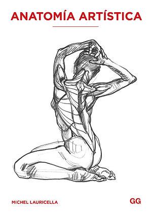 Anatomía artística 1