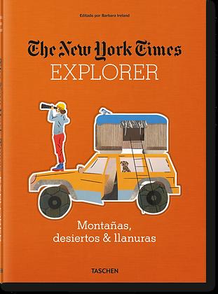 NYT Explorer - Montañas