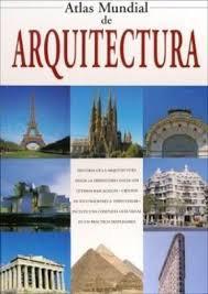 Atlas mundial de arquitectura