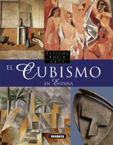 El cubismo en España