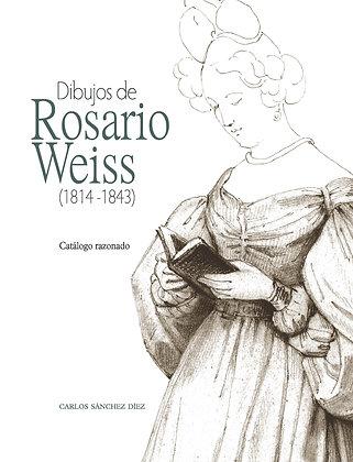 Dibujos de Rosario Weiss (1814-1843)