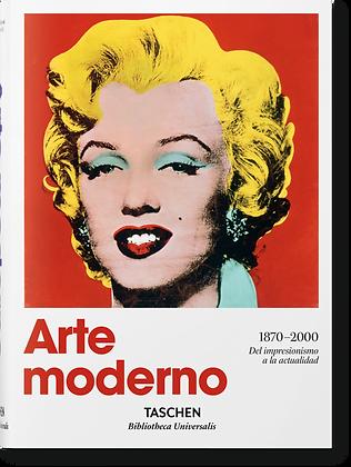 Arte Moderno 1870-2000