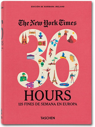 NYT 36 Hours. Europa