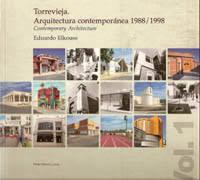 Torrevieja. Arquitectura contemporánea 1988-1998