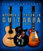 Aprenda a tocar la guitarra eléctrica