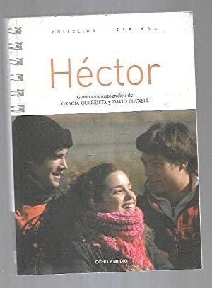 Héctor. Guión