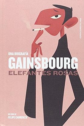 Gainsbourg. Elefantes rosas