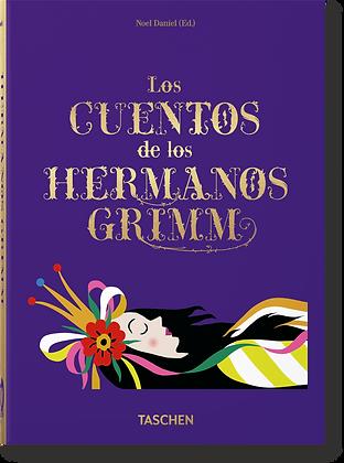 Fairy Tales.Grimm & Andersen 2 en 1
