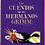Thumbnail: Fairy Tales.Grimm & Andersen 2 en 1