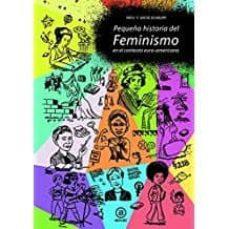 Pequeñas historias del feminismo en el contexto euro-norteamericano