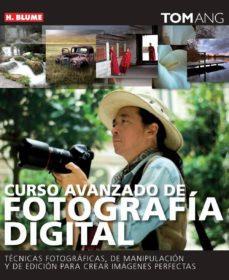 Curso avanzado de fotografía digital
