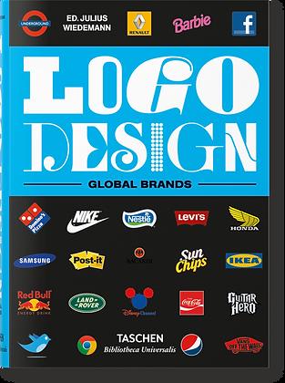 Logo Design. Global Brands