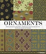 Ornaments. Diseños para decoración de interiores