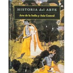 Arte de la India y Asia Central