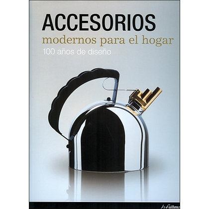 Accesorios modernos para el hogar