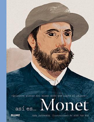 Así es...Monet