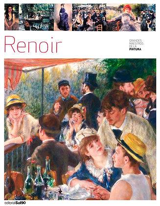 Renoir (Grandes maestros de la pintura)