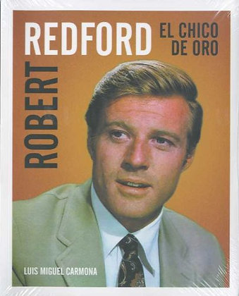 Robert Redford. El chico de oro