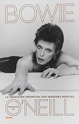 Bowie. La colección definitiva con imágenes inéditas