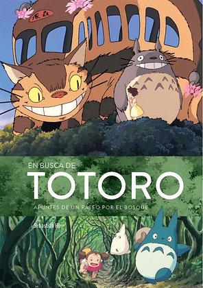 En busca de Totoro