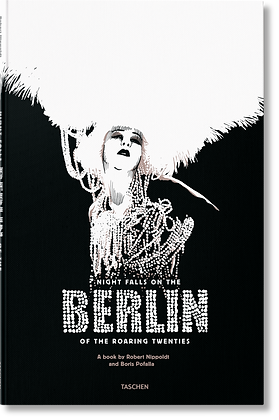Night Falls on the Berlin of the Roaring Twenties