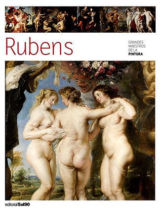 Rubens (Grandes Maestros de la pintura)