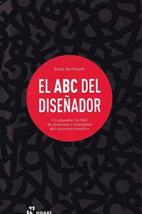 El ABC del diseñador
