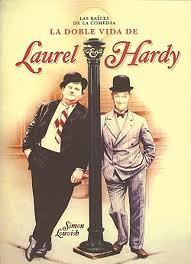 La doble vida de Laurel y Hardy